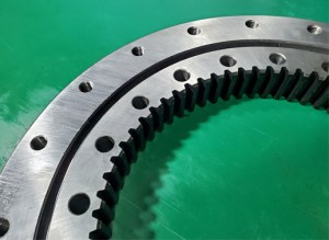 slewing bearings for public works