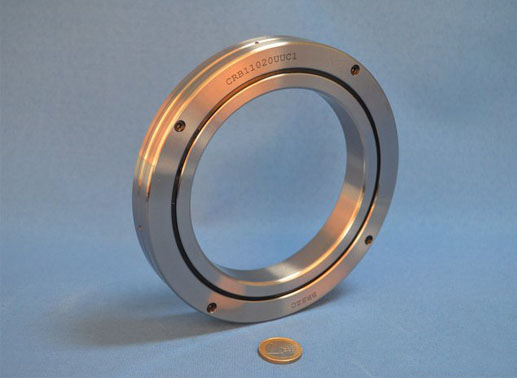 CRB14025UU cross roller bearing