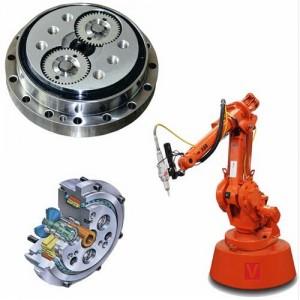 RV reducer bearing application