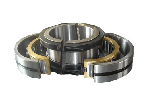 split cylindrical roller bearing
