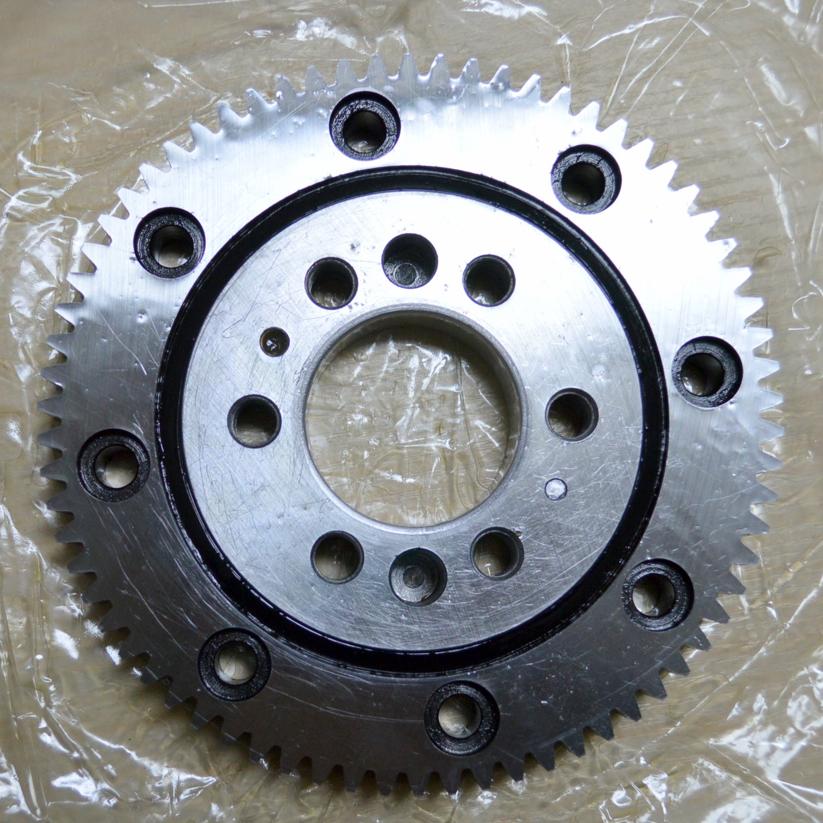 E.144.08.15.D2V slewing bearing