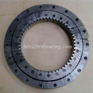 BRS344-0605-1 slewing bearing