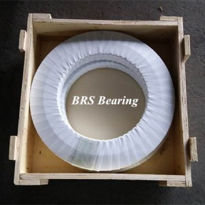 BRS344-0605-1 slewing ring packaging