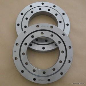 stainless steel slewing bearing MTO-170