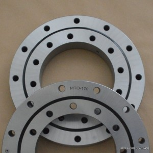 170x310x46mm slewing bearing
