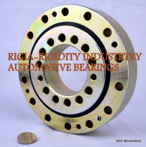 surface coated slewing bearing zinc plated