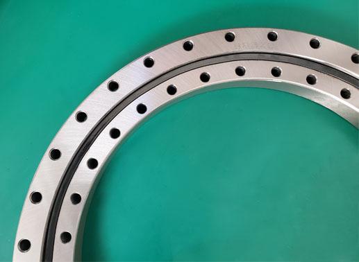yaw bearings and pitch bearings mounting