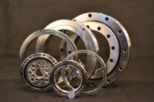 crossed roller bearing wiki