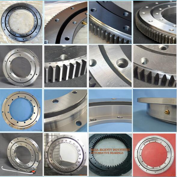 slewing ring bearing China-brs bearing