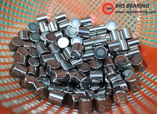 crossed roller bearing rollers