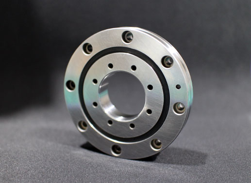 RU66 crossed roller bearing
