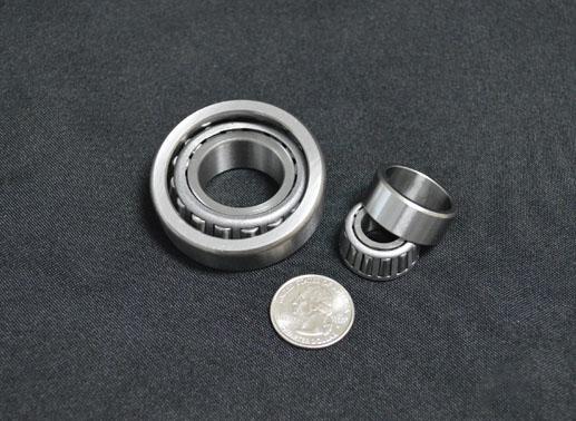 RV-320ca crankshaft bearing 32204U
