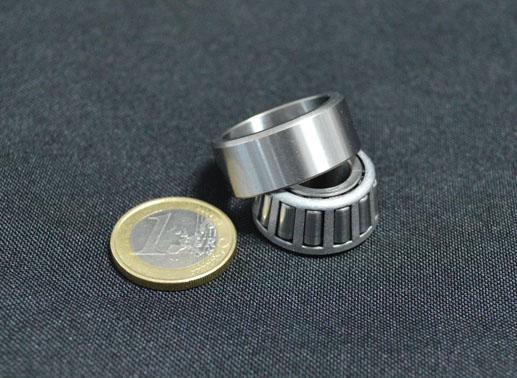 3204U crankshaft bearing