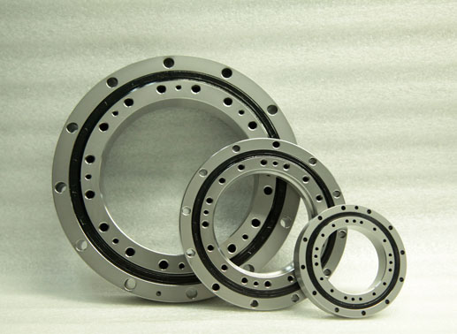 SHF50 SHG--50 housed units cross roller bearing