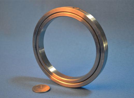 SX011814 cross roller bearing