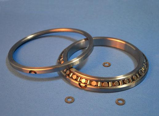 SX011814 slewing bearing