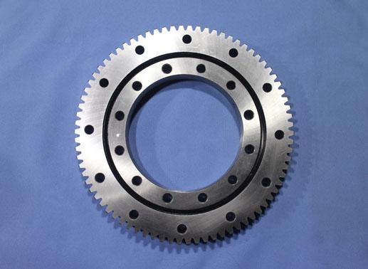 XA120235-N crossed roller bearing