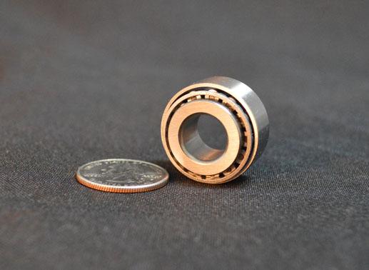 32204U tapered roller bearing