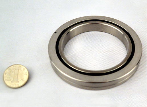 CRBH11020A bearing structure