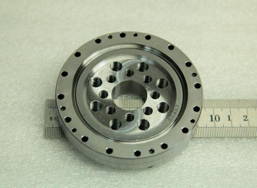 CSF25 harmonic reducer motor bearings