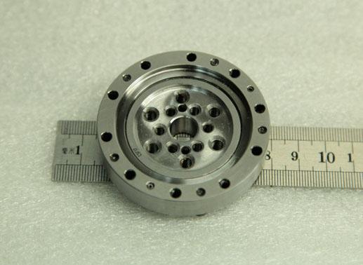 CSG-17 gear head output bearing