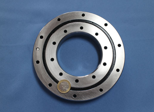 RKS.951175101001 four point contact ball slewing bearing