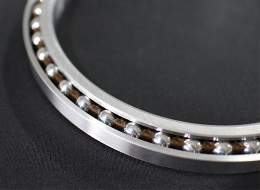 718-144 main supporting angular contact ball bearing