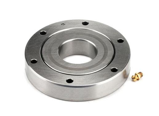 XU050077 crossed roller slew bearings