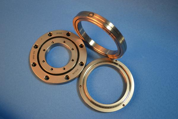 thk cross roller ring equivalent
