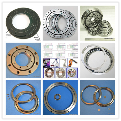 cross roller bearing catalog